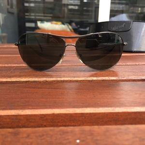 """Persol Italy 2256-S """"Shooter"""" Polarized Glasses"""